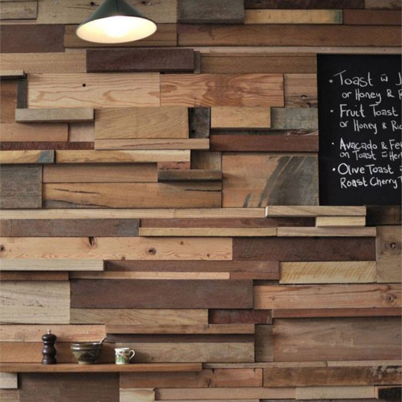 Decorate Your Walls with Pallets Beauty | Pallet Ideas