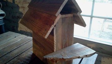 Pallets Crafting Projects