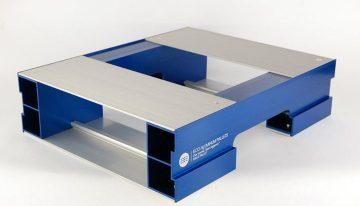 Modern Eco Aluminum Pallets