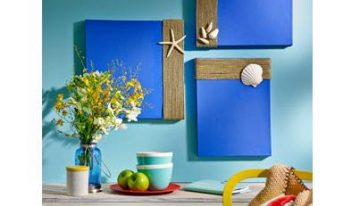 Creative Pallets Wood Wall Art Works