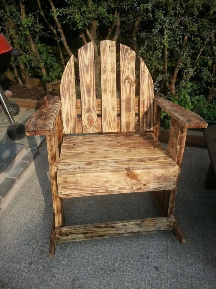 Pallet Projects Outdoor Furniture Diy Crafts