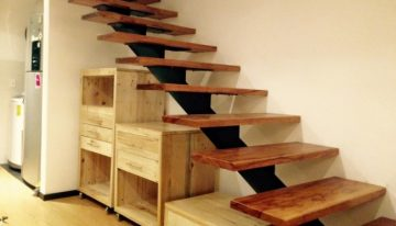 Pallet Movable Storage Racks