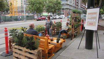 Amazing Pallet Installation Ideas