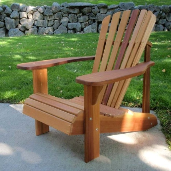 Recycled Wooden Pallet Chairs