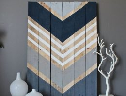 Very Simple Ideas to Reuse Wood Pallets