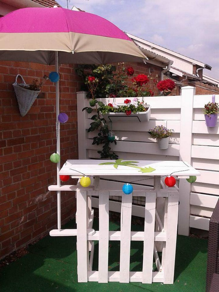 Glorious Pallet Wood Upcycling Ideas | Pallet Ideas