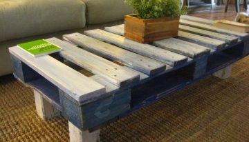 Recycling Plans of Wooden Pallets