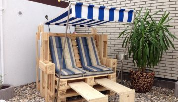 40 Pallet Ideas for Your Next DIY Project