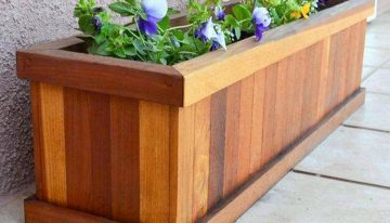 Wonderful Pallet Wood Ideas