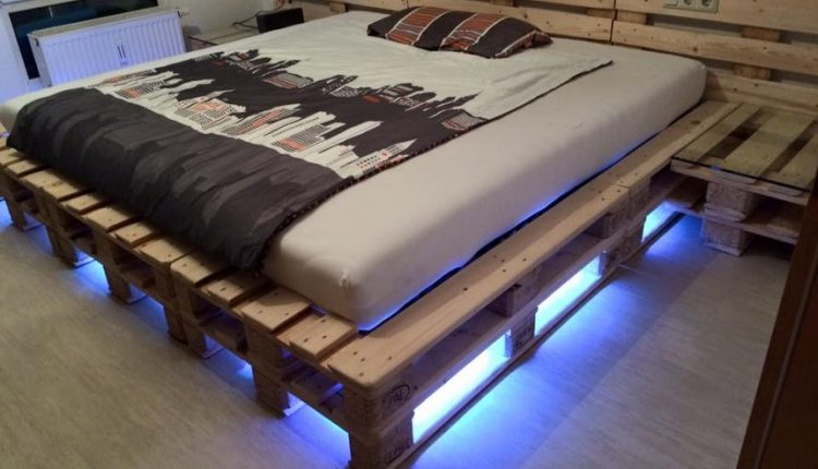 Sophisticated Pallet Wood Creations Pallet Ideas